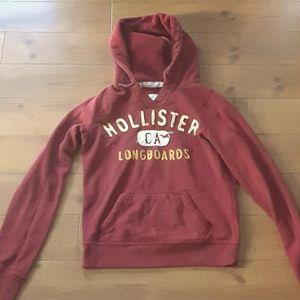Vintage Hollister sweatshirt